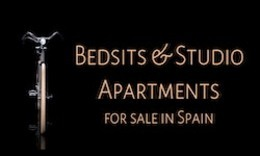 Bedsits properties for sale in Spain
