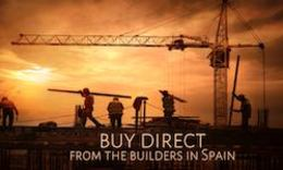 Properties for sale in Spain - Direct from Builder