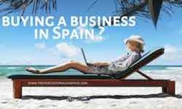 Properties for sale in Spain - Businesses for sale in Spain