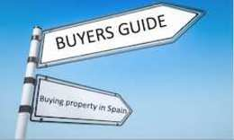 Propertiesforsaleinspain.com Buying Guide to Spanish properties