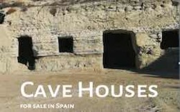 Properties for sale in Spain - Cave houses for sale in Spain
