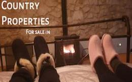 Properties for sale in Spain - Country Houses for Sale in Spain