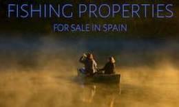 Properties for sale in Spain - Fishing properties for sale in Spain