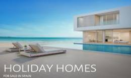 Properties for sale in Spain - Holiday homes for sale in Spain