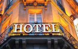 Hotel Accommodation in Spain