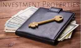 Investment properties for sale