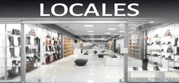 Locales for sale in Spain