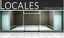 Properties for sale in Spain - Locales for sale in Spain