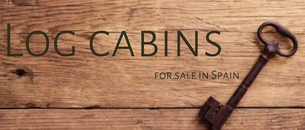 Cabins for sale in Spain