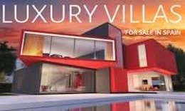 Properties for sale in Spain - Luxury villas for Sale in Spain