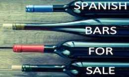 Properties for sale in Spain - Bars and Restaurants for sale in Spain