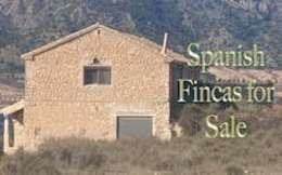 Properties for sale in Spain - Fincas for sale in Spain