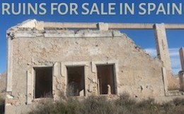 Properties for sale in Spain - Ruins for sale in Spain