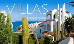Villas for sale in Spain