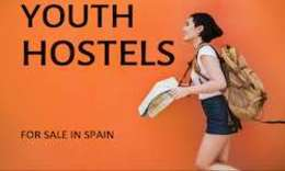 Youth Hostels for sale in Spain